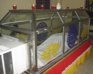 Máy lạnh bảo quản