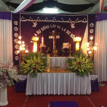 Tang lễ Công Giáo